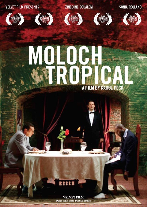 Moloch Tropical