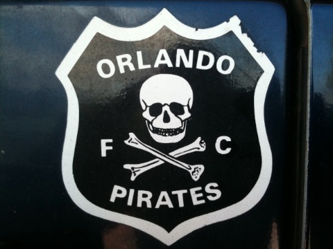 Orlando Pirates Kaizer Chiefs