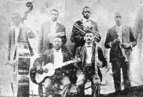 Boldens Band