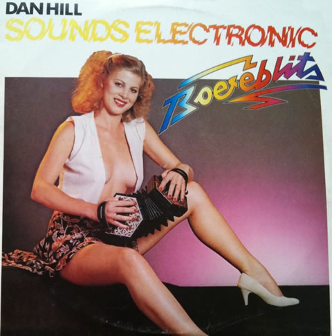 80s South African Electro