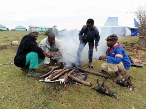 Rural Eastern Cape