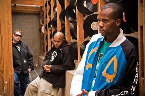 Spaza Shop Hip Hop