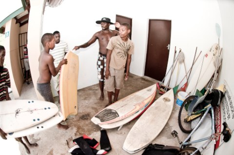 Mahala Surf Co