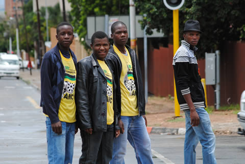 Polokwane ANC
