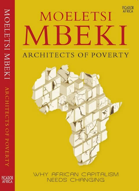 Moeletsi Mbeki - Architects of Poverty