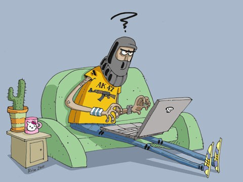 Internet Thug