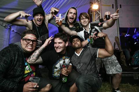 Thornfest 2011
