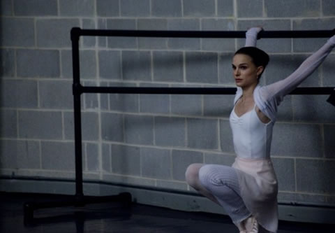 The Black Swan Work Out