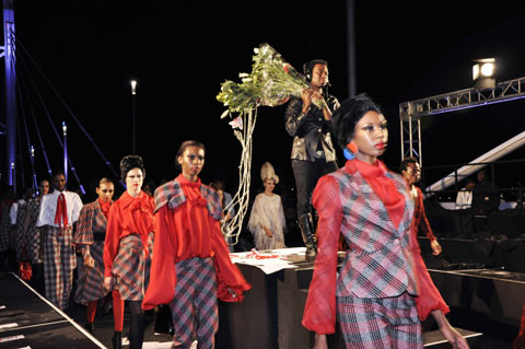 Johannesburg Fashion Week