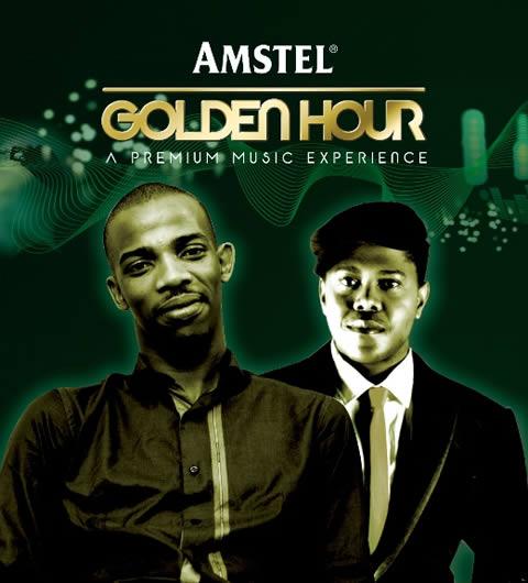 Amstel Golden Hour