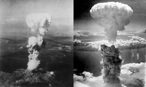 Japanese Atomic Bombs