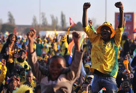 South Africa vs Egypt