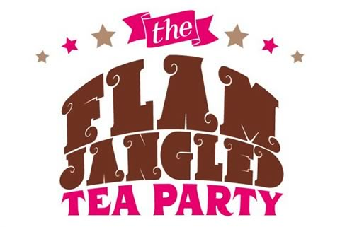 Flamjangled Tea Party
