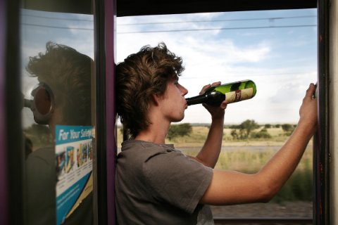 Train to RAMFEST
