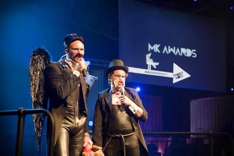 MK Awards 2011