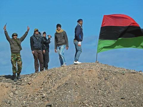 Libyan Conflict