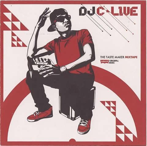 c-live mixtape