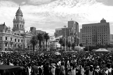 Equal Education March