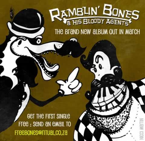 Rambling Bones