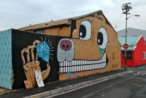 I Art SA Project