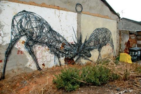 Dissident Art