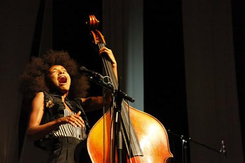 Esperanza Spalding | Quantum Vocals