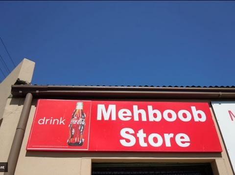 Mehboob Store