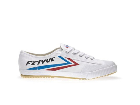 The Street - The Feiyue Kicks