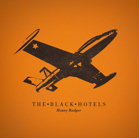 The Black Hotels