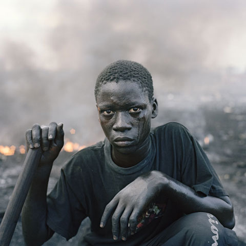 Permanent Error, Pieter Hugo