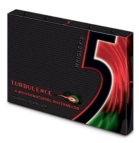 The 5 Gum Experience -5 Gum