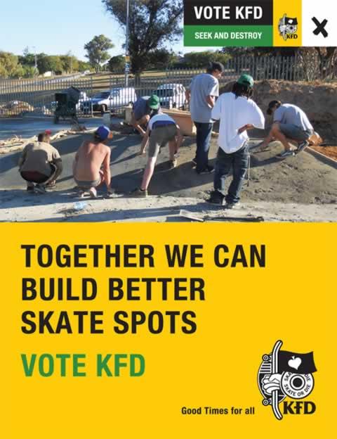 Vote KFD
