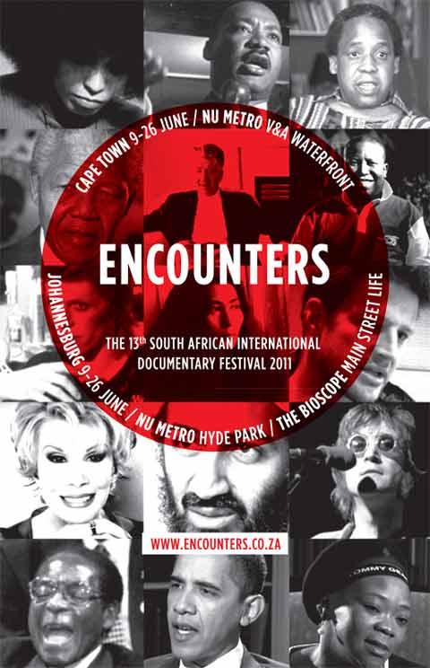 Encounters South African International Documentary Festival