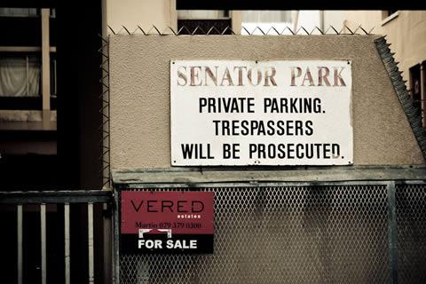 Senator Park