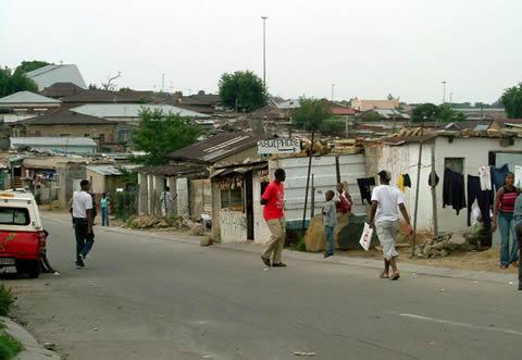Soweto June 16