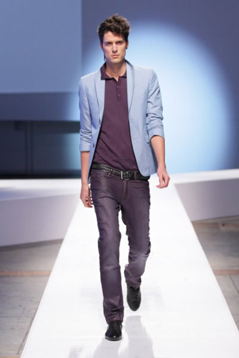 Cape Town Fashion Week 2011