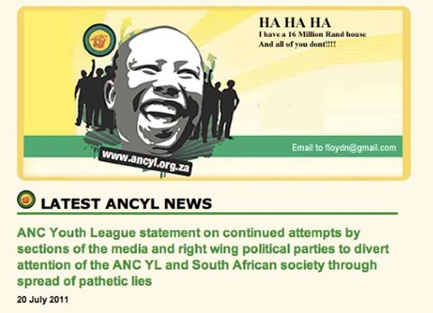 ANC Youth League