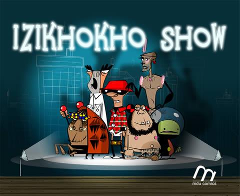 Mdu Comics