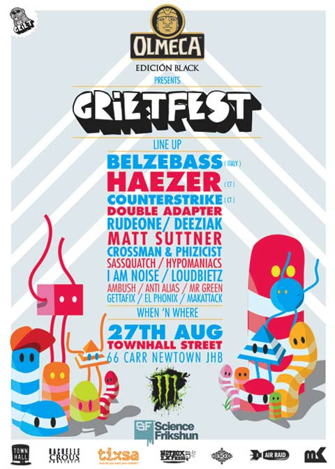 Freebie - Grietfest 2011