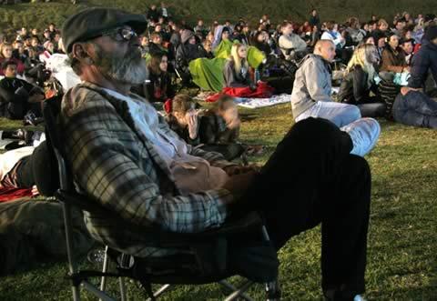 Wavescape Film Festival, A Deeper Shade of Blue