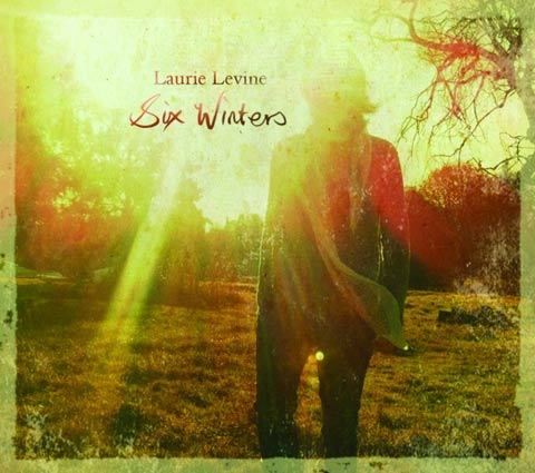 Freebie - Laurie Levine Six Winters Album Launch