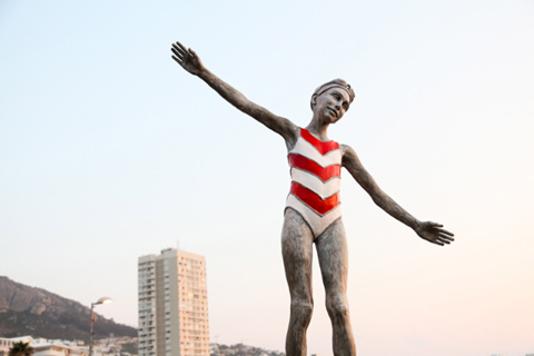 Sea Point Public Art