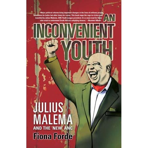 Book review - An Inconvenient Youth