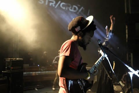 STR CRD