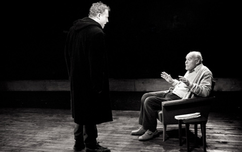 A Number - Samuel And Timothy West