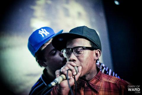 Hipster Hop - MC Lovin'