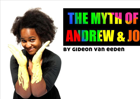 Reading Gay - The Myth Of Andrew & Jo