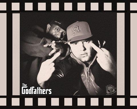Godfathers - Flippin'