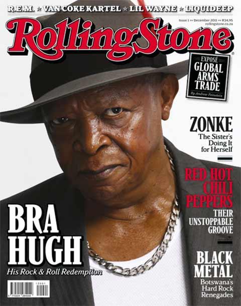KOK - Rolling Stone