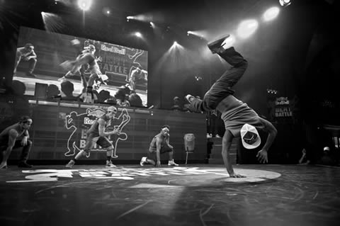 Red Bull Beat Battle